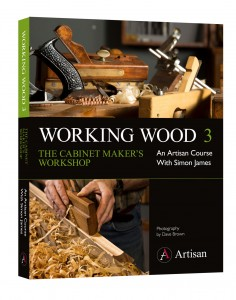 Working Wood 3, by Simon James