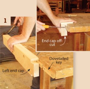 Wooden Tail Vise_1