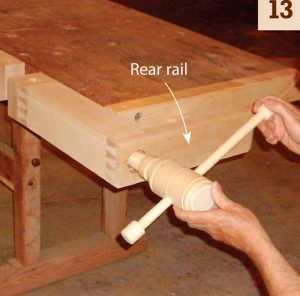 Wooden Tail Vise_13