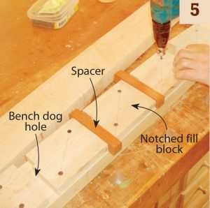 Wooden Tail Vise_5