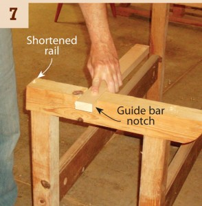 Wooden Tail Vise_7