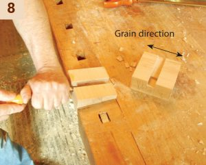 Wooden Tail Vise_8