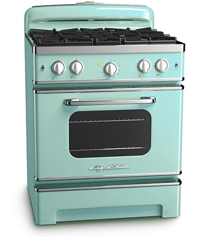 affordable stove upgrade