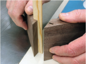 Adding internal splines to your box joints.