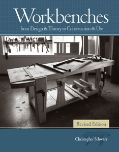 Workbenches Revised cover