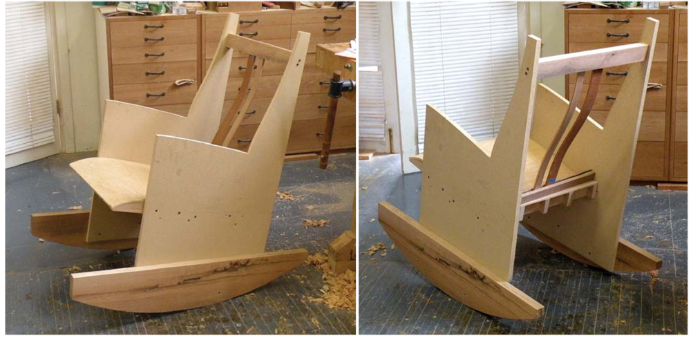 Design your own furniture with these easy woodworking tips.