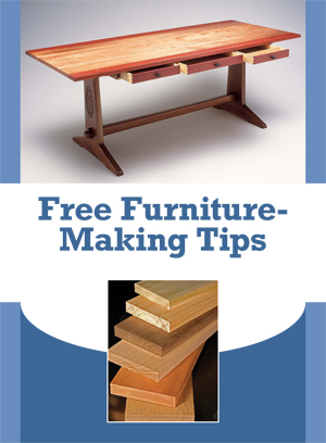 This DIY wood furniture design tutorial will show you how to design your own furniture.