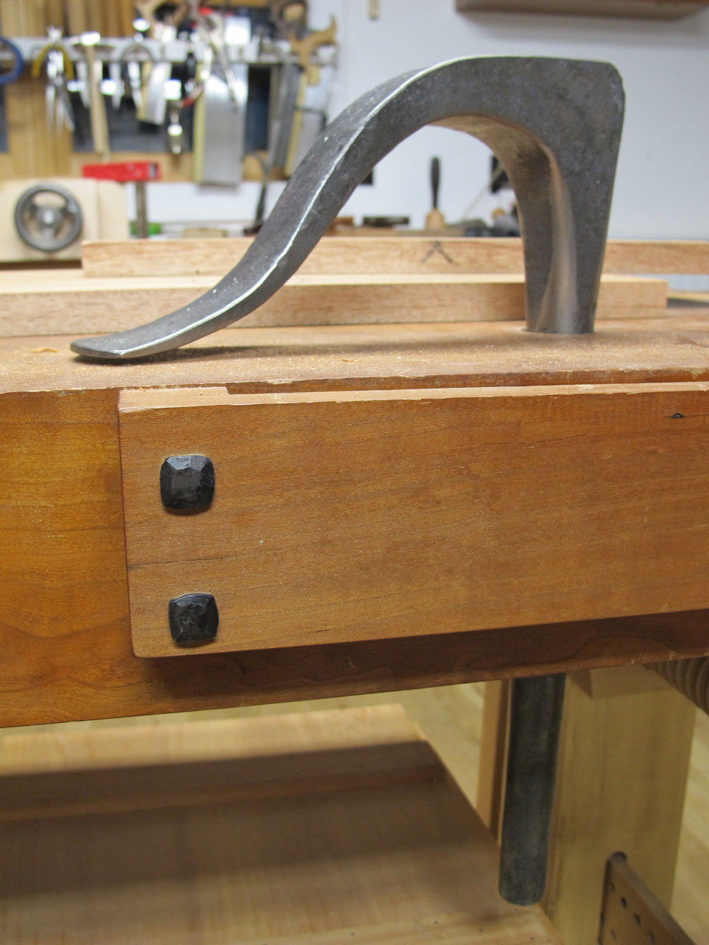 That S Not A Holdfast Popular Woodworking Magazine