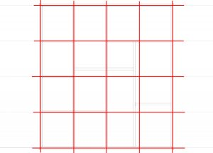 imperfect grid