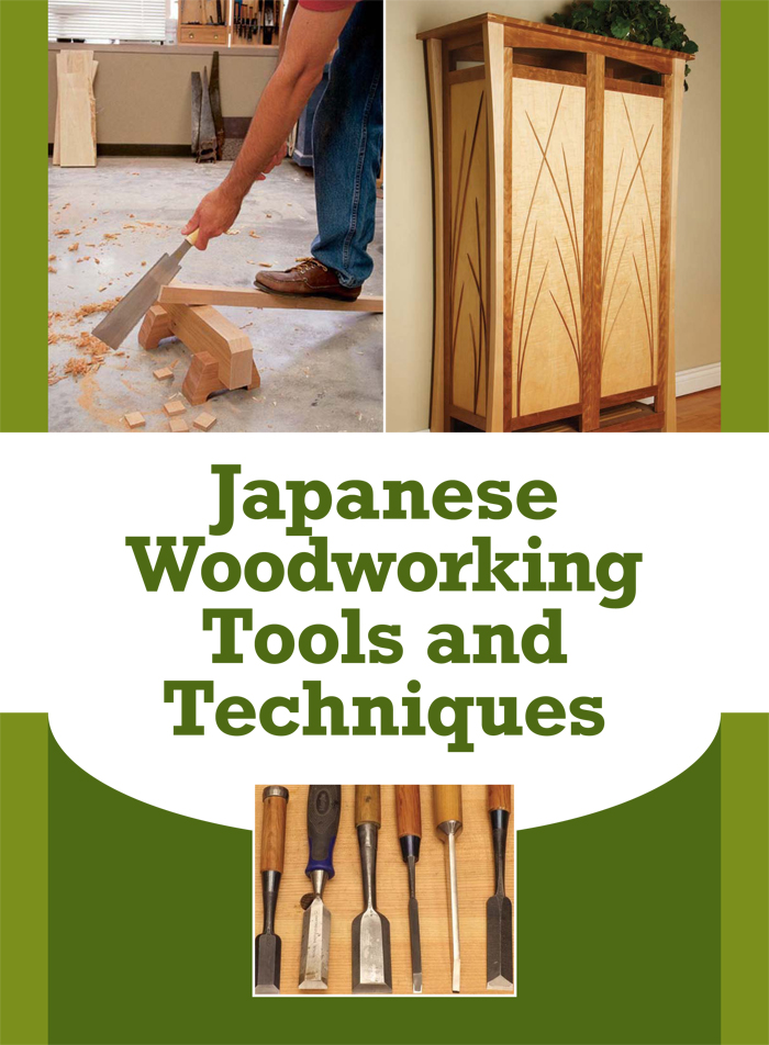 Download this free japanese joinery pdf from PopularWoodworking.com!