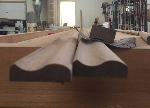 plywood coutnertop