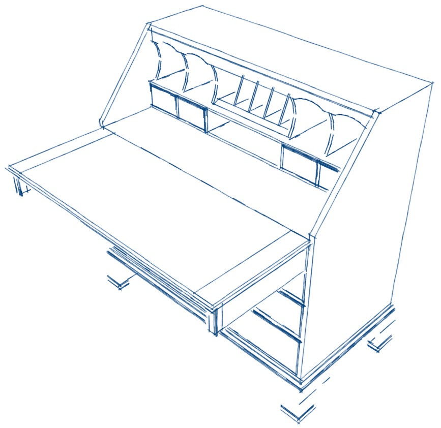 Sketchup For Woodworkers Here S Why Popular Woodworking Magazine