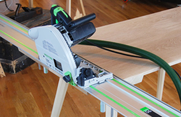 On the Right Track | Popular Woodworking Magazine